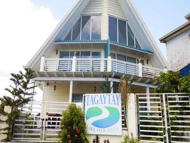 EXTERIOR_BUILDING Tagaytay Lake View Villa
