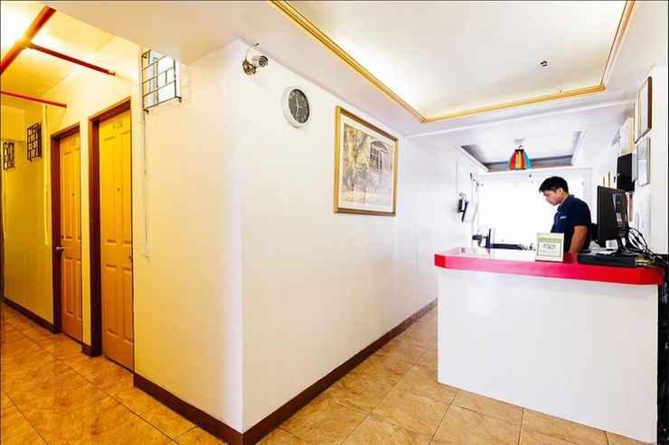 LOBBY City Stay Inns - Pasong Tamo