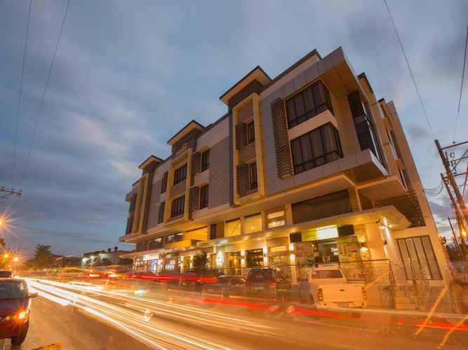 EXTERIOR_BUILDING Infinity Suites Davao