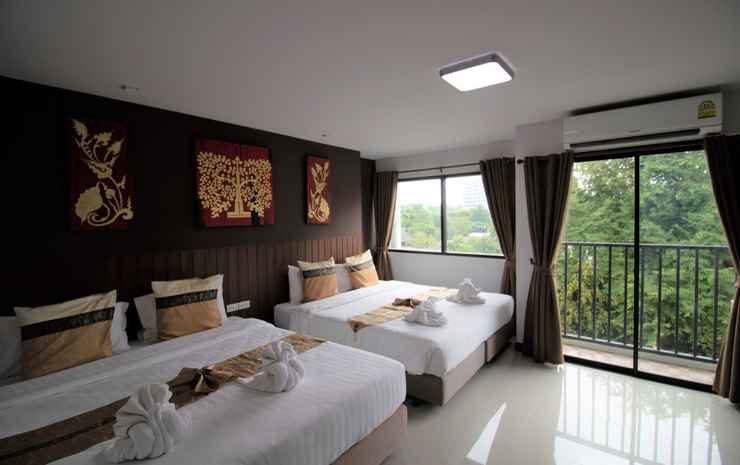Huen Jao Ban Chiang Mai - Family Room - Room Only NR