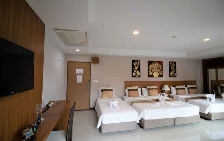 Huen Jao Ban Chiang Mai - Deluxe Family Room - Room Only NR
