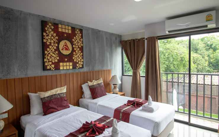 Huen Jao Ban Chiang Mai - Superior Twin Room - Room Only NR