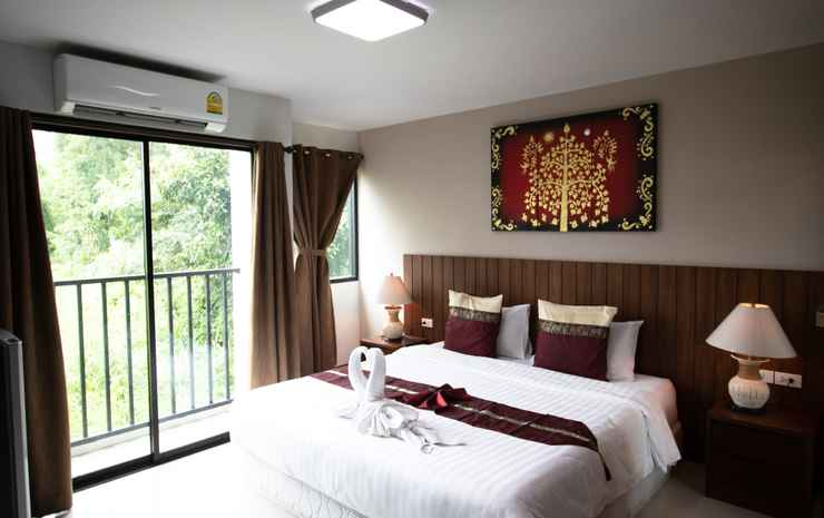 Huen Jao Ban Chiang Mai - Superior Double Room - Room Only NR