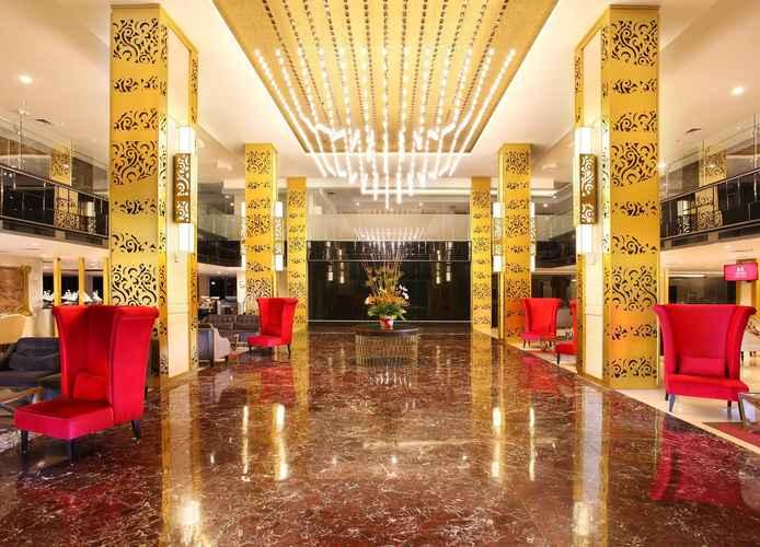 LOBBY Swiss-Belhotel Makassar