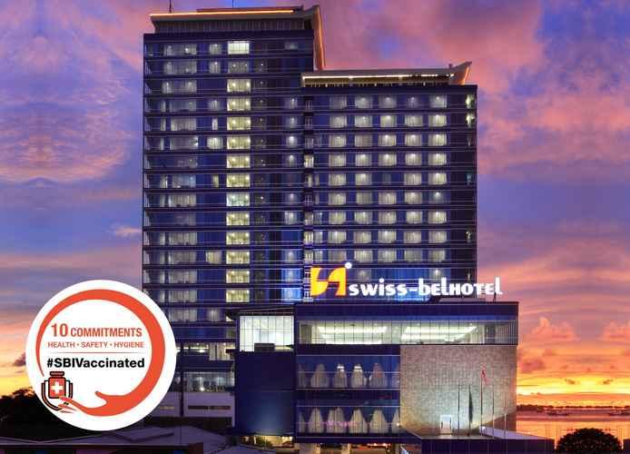 EXTERIOR_BUILDING Swiss-Belhotel Makassar