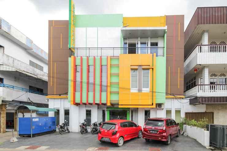 EXTERIOR_BUILDING Airy Eco Pontianak Selatan Gajahmada 65