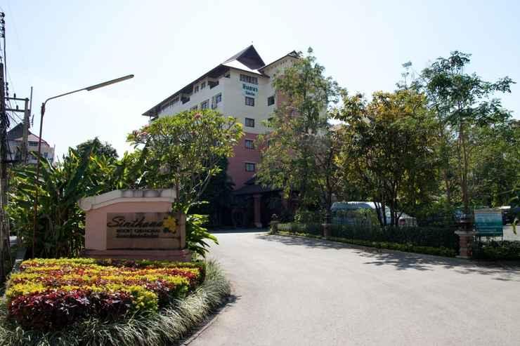 EXTERIOR_BUILDING Sinthana Resort Chiangmai