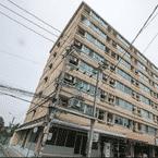 EXTERIOR_BUILDING เดอะ การ์เด้น เพลส แบงคอก