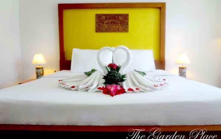The Garden Place Pattaya Chonburi - Standard Room