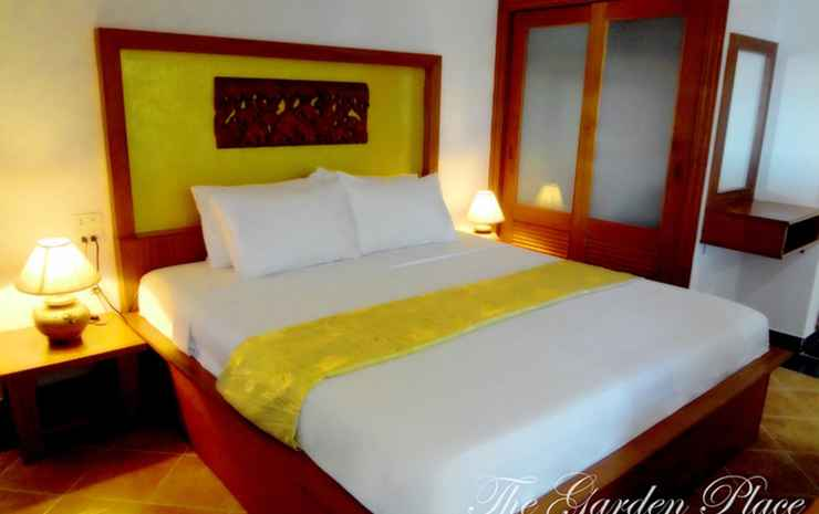 The Garden Place Pattaya Chonburi - Suite with Kitchenette Room
