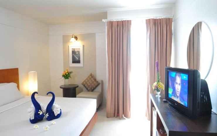 Flipper House Hotel Chonburi - Superior Room Only