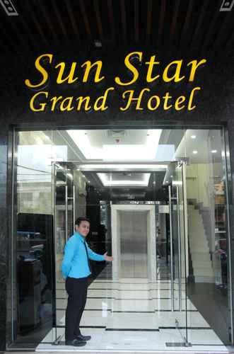 EXTERIOR_BUILDING Sun Star Grand Hotel