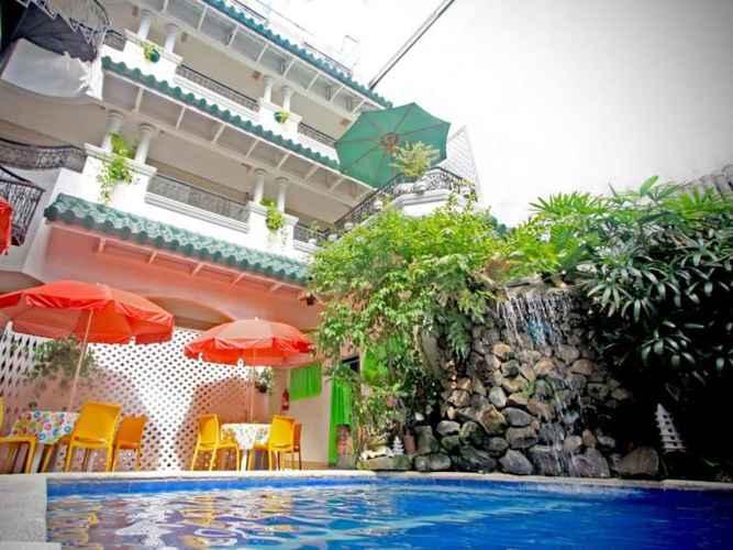 EXTERIOR_BUILDING Hotel Galleria Davao