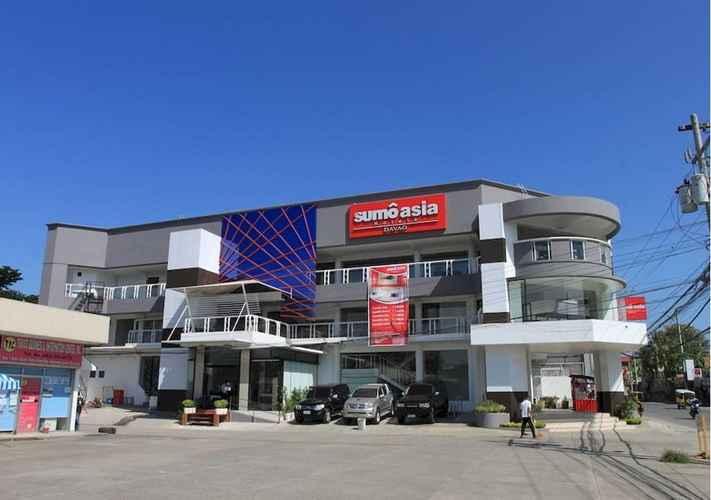 EXTERIOR_BUILDING Sumo Asia Hotels - Davao