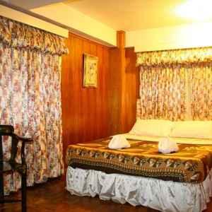 VILLA SILVINA HOTEL AND RESTAURANT
