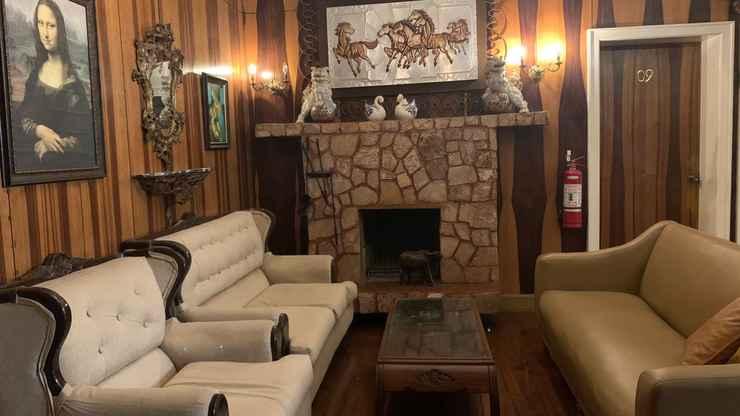 COMMON_SPACE Villa Silvina Hotel and Restaurant