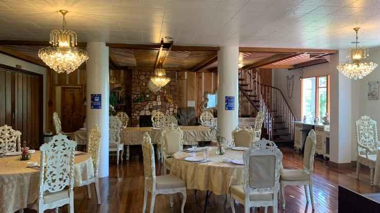 RESTAURANT Villa Silvina Hotel and Restaurant