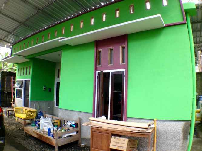 EXTERIOR_BUILDING D'Albiso Residence (Hijau)