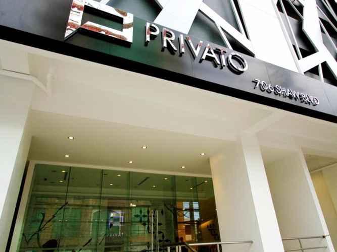 EXTERIOR_BUILDING Privato Ortigas