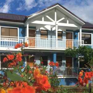 THE CARMELENCE LODGE Tagaytay Cavite