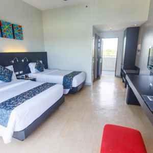 Best Western Sand Bar Resort Cebu