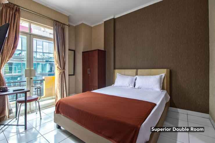 BEDROOM Hotel Arjuna