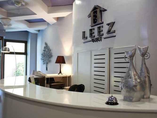 LOBBY Leez Inn