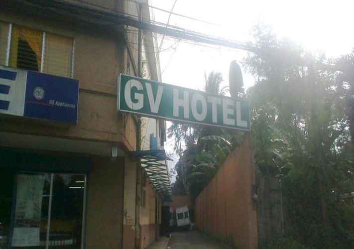 EXTERIOR_BUILDING GV Hotel Ipil