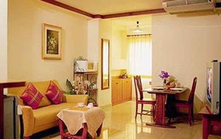Howard Square Hotel Bangkok - Junior Suite with Breakfast