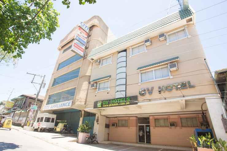 EXTERIOR_BUILDING GV Hotel Masbate