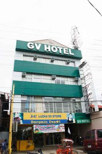 EXTERIOR_BUILDING GV Hotel Naval