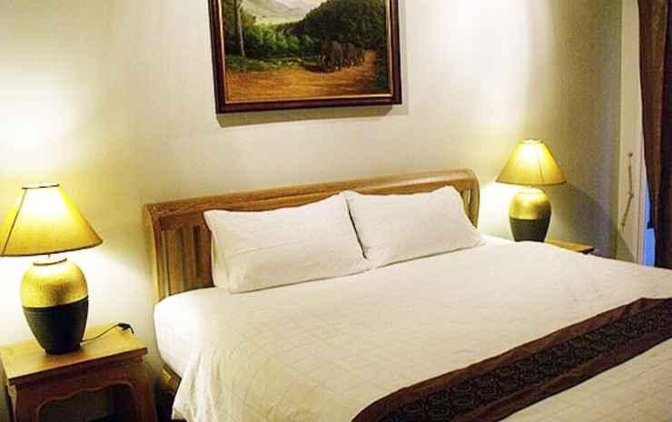 Chada Thai House Chonburi - Superior Double Room