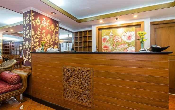Chada Thai House Chonburi -