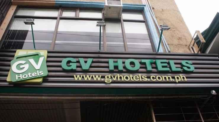 EXTERIOR_BUILDING GV Hotel Ormoc