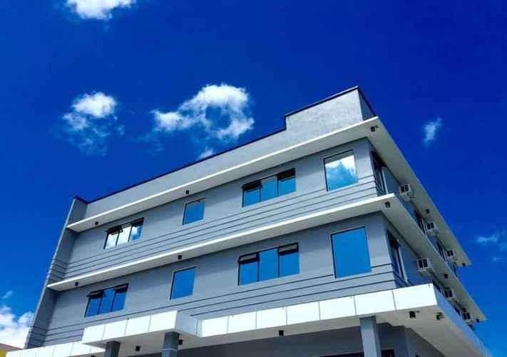 EXTERIOR_BUILDING Hotel Aroha Tagaytay