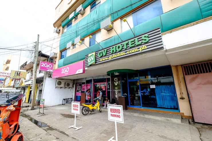 EXTERIOR_BUILDING GV Hotel Ozamis