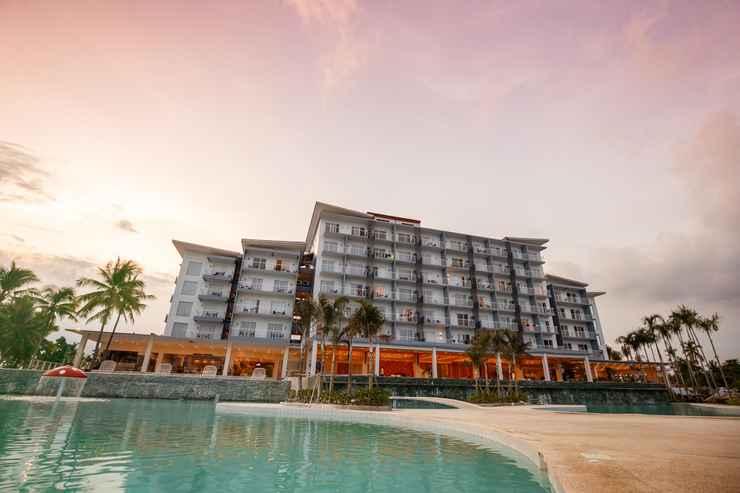 EXTERIOR_BUILDING Solea Mactan Resort