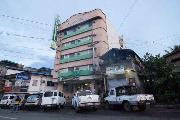EXTERIOR_BUILDING GV Hotel Pagadian