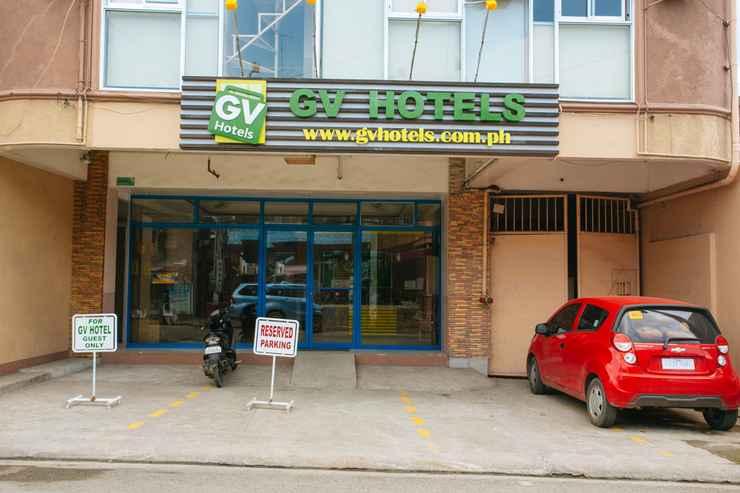 EXTERIOR_BUILDING GV Hotel Tagbilaran