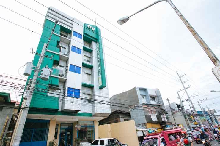 EXTERIOR_BUILDING GV Hotel Talisay Cebu