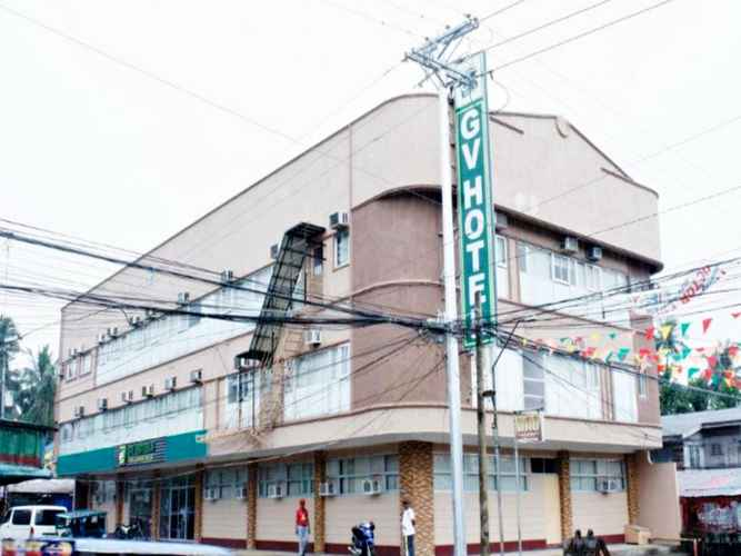 EXTERIOR_BUILDING GV Hotel Borongan