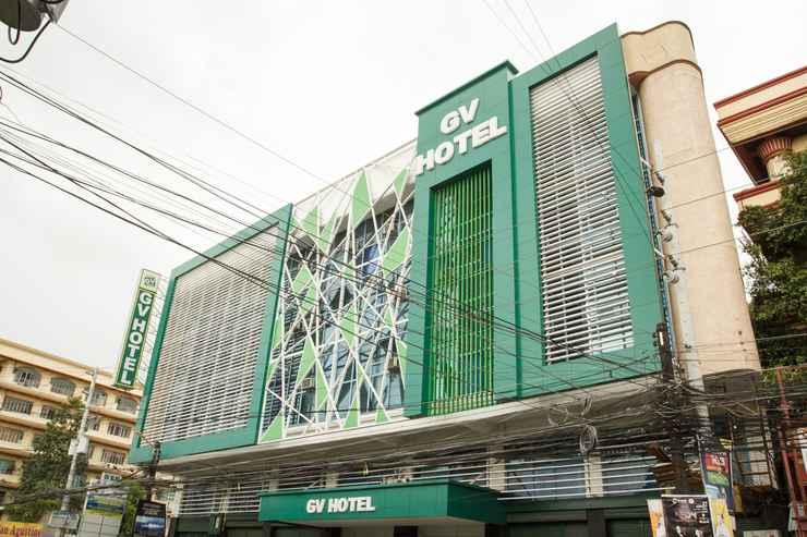 EXTERIOR_BUILDING GV Hotel Cagayan de Oro