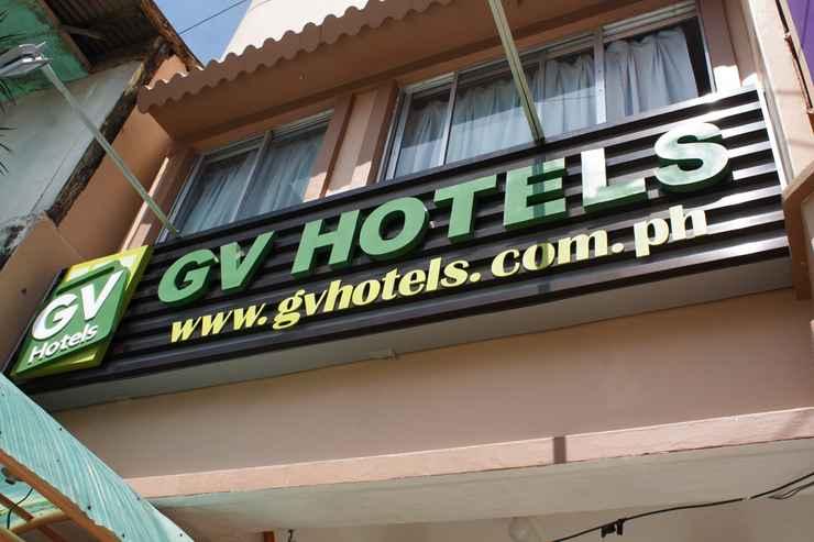 EXTERIOR_BUILDING GV Hotel Catarman