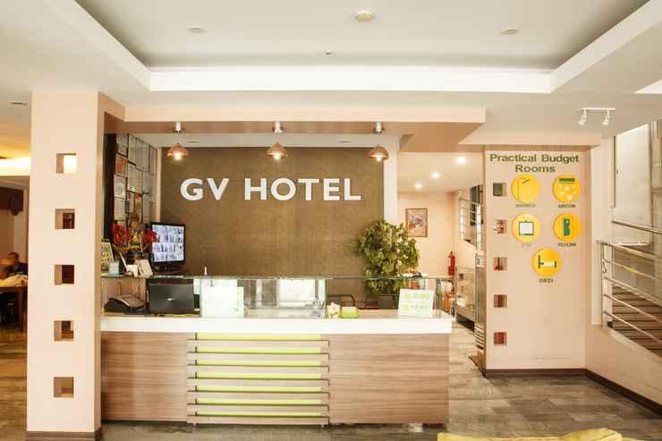 LOBBY GV Hotel Davao
