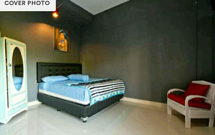 Trisna Garden House Bali - Double Room