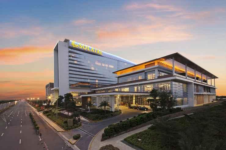 EXTERIOR_BUILDING Solaire Resort and Casino