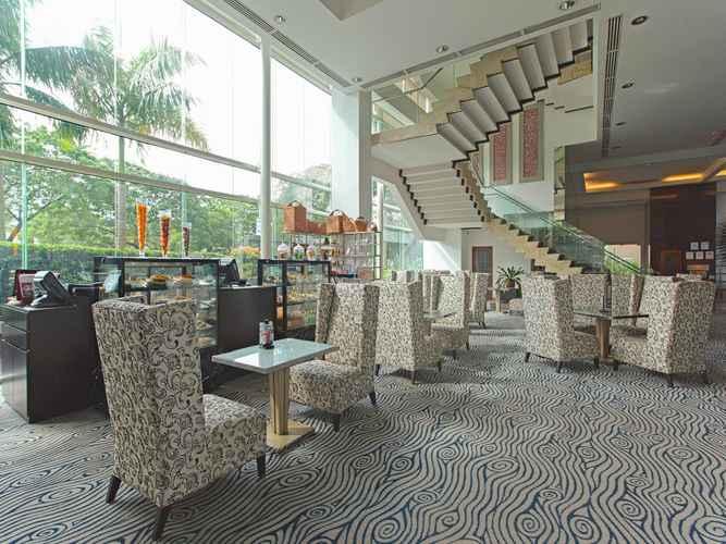 RESTAURANT Acacia Hotel Manila