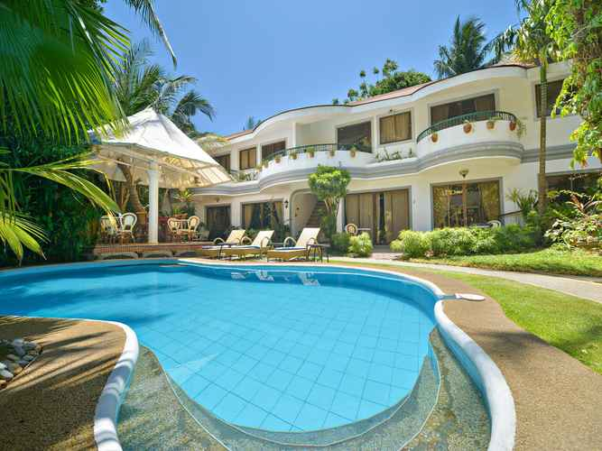 EXTERIOR_BUILDING Villa Sunset Boracay