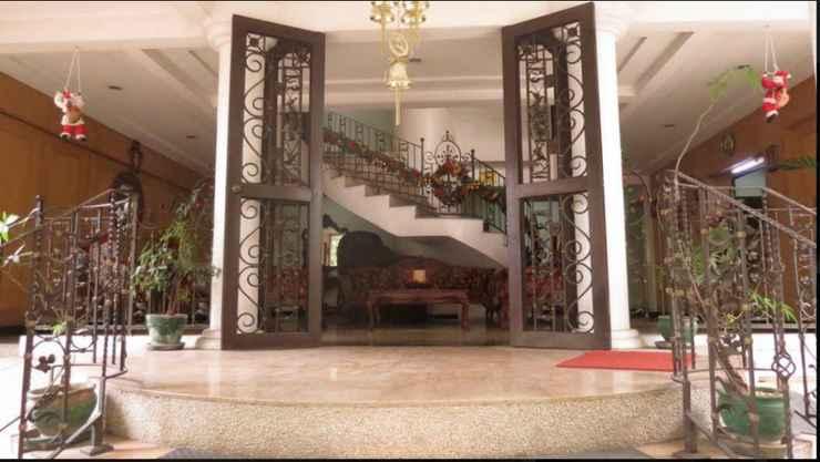 LOBBY Casa Nicarosa Hotel