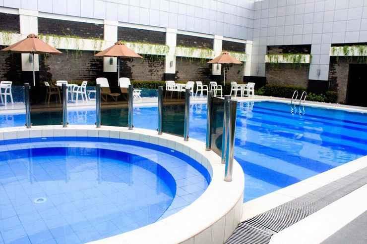 SWIMMING_POOL Manila Grand Opera Hotel